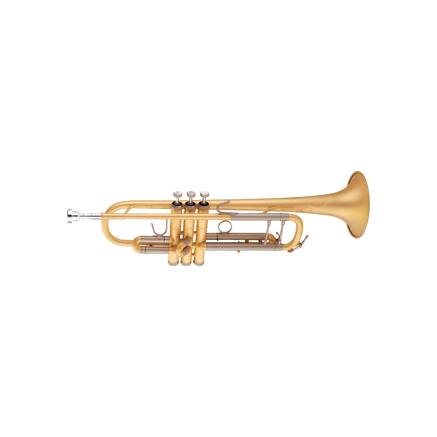 B&S 3178/2-E Challenger II Elaboration Series Bb Trumpet thumbnail