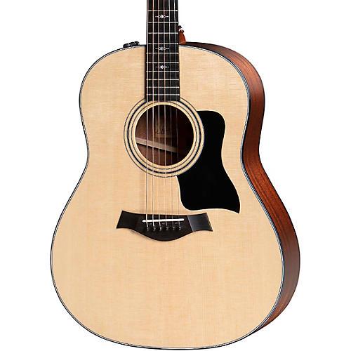 Taylor 317e Grand Pacific Dreadnought Acoustic-Electric Guitar thumbnail