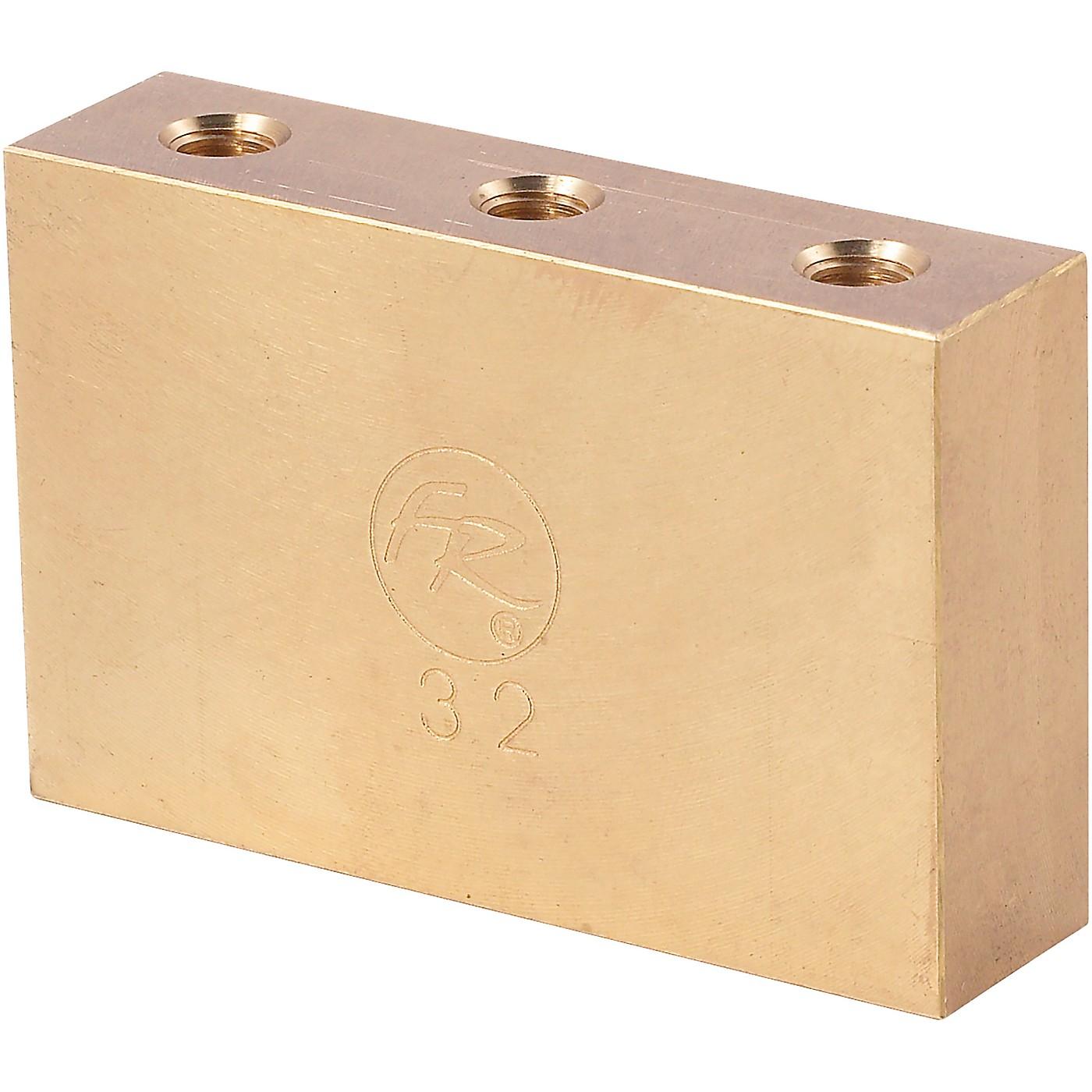 Floyd Rose 32 mm Tremolo Block thumbnail