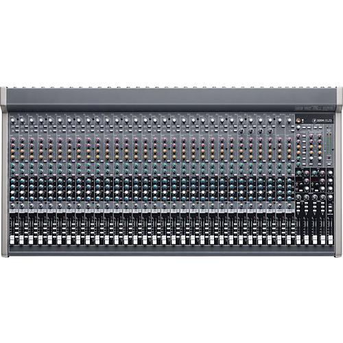 Mackie 3204-VLZ3 Premium 32-Channel FX Mixer with USB Black thumbnail