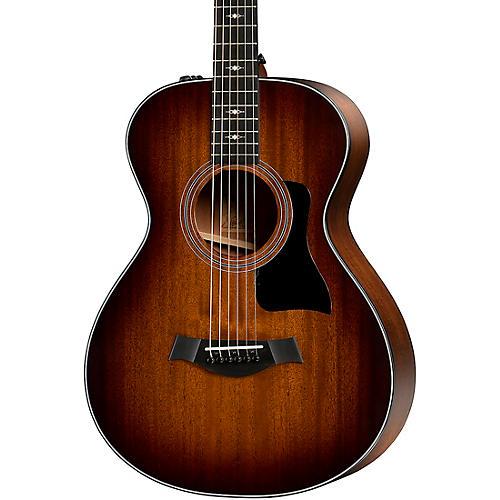 Taylor 322e 12-Fret V-Class Grand Concert Acoustic-Electric Guitar thumbnail