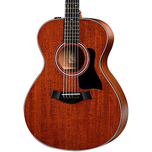 Taylor 322e Mahogany Top Grand Concert Acoustic-Electric Guitar thumbnail