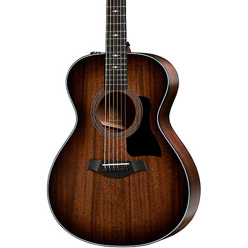 Taylor 322e V-Class Grand Concert Acoustic-Electric Guitar thumbnail