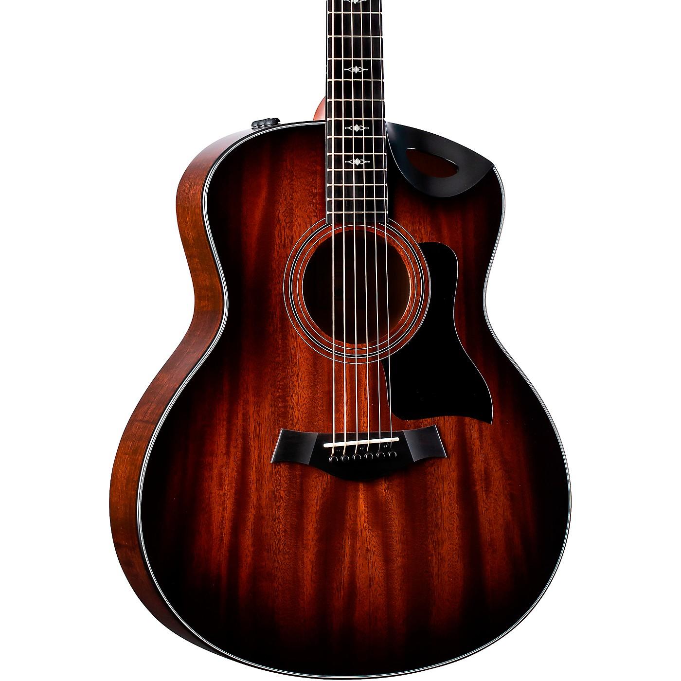 Taylor 326ce Urban Ash Grand Symphony Acoustic-Electric Guitar thumbnail