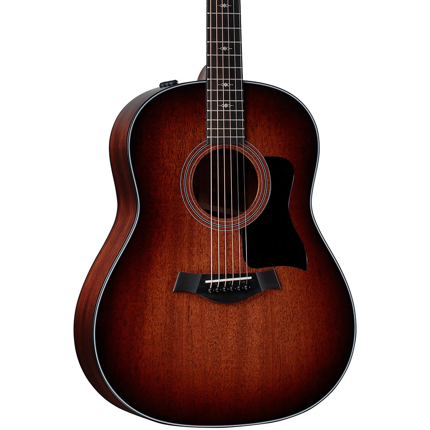 Taylor 327e Grand Pacific Dreadnought Acoustic-Electric Guitar thumbnail