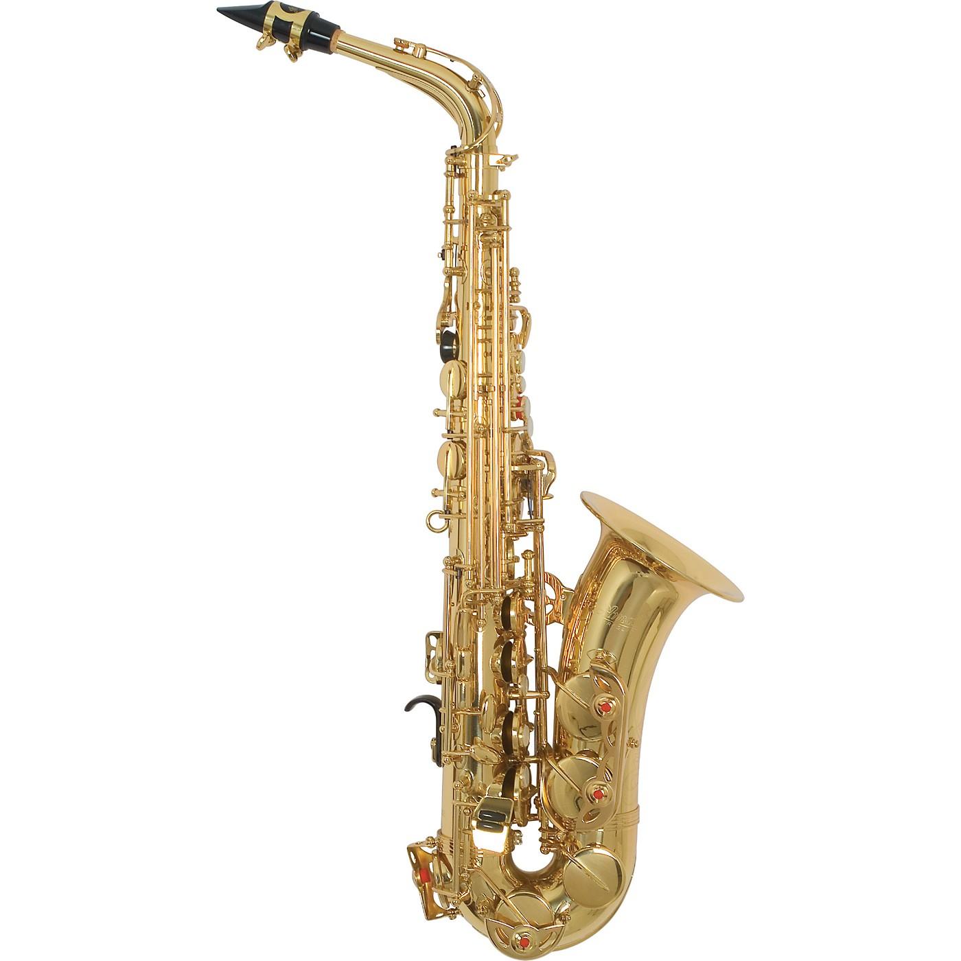 Amati 33 Series Student Alto Saxophone thumbnail