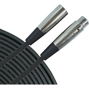 Musician's Gear Lo-Z Microphone Cable 10 ft.