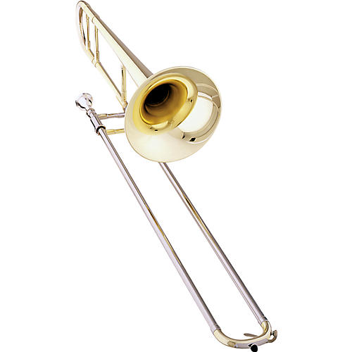Getzen 3508 Custom Jazz Series Trombone-thumbnail