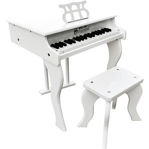 Schoenhut 37-Key Elite Baby Grand Toy Piano thumbnail