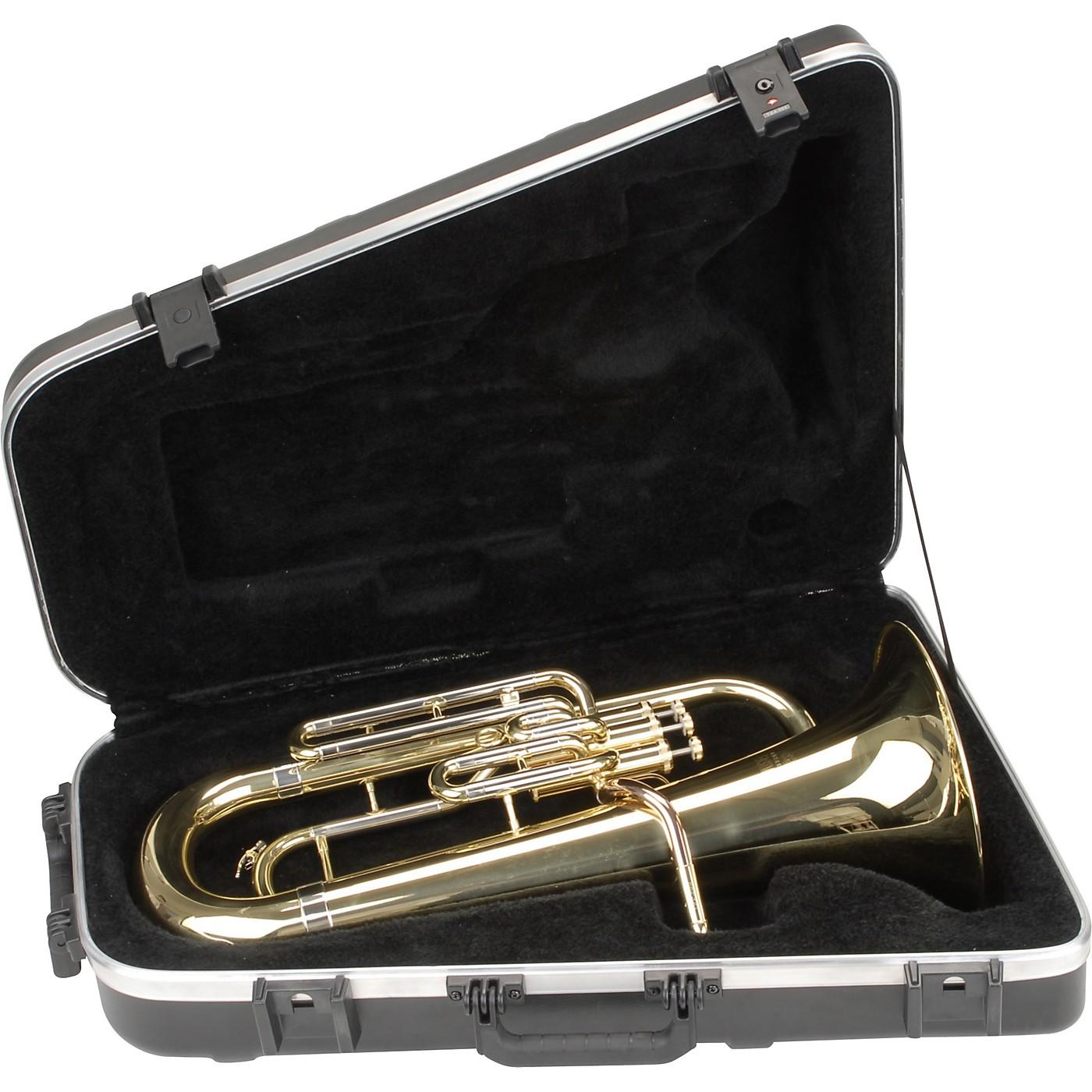 SKB 375 Universal Upright Bell Euphonium Case thumbnail