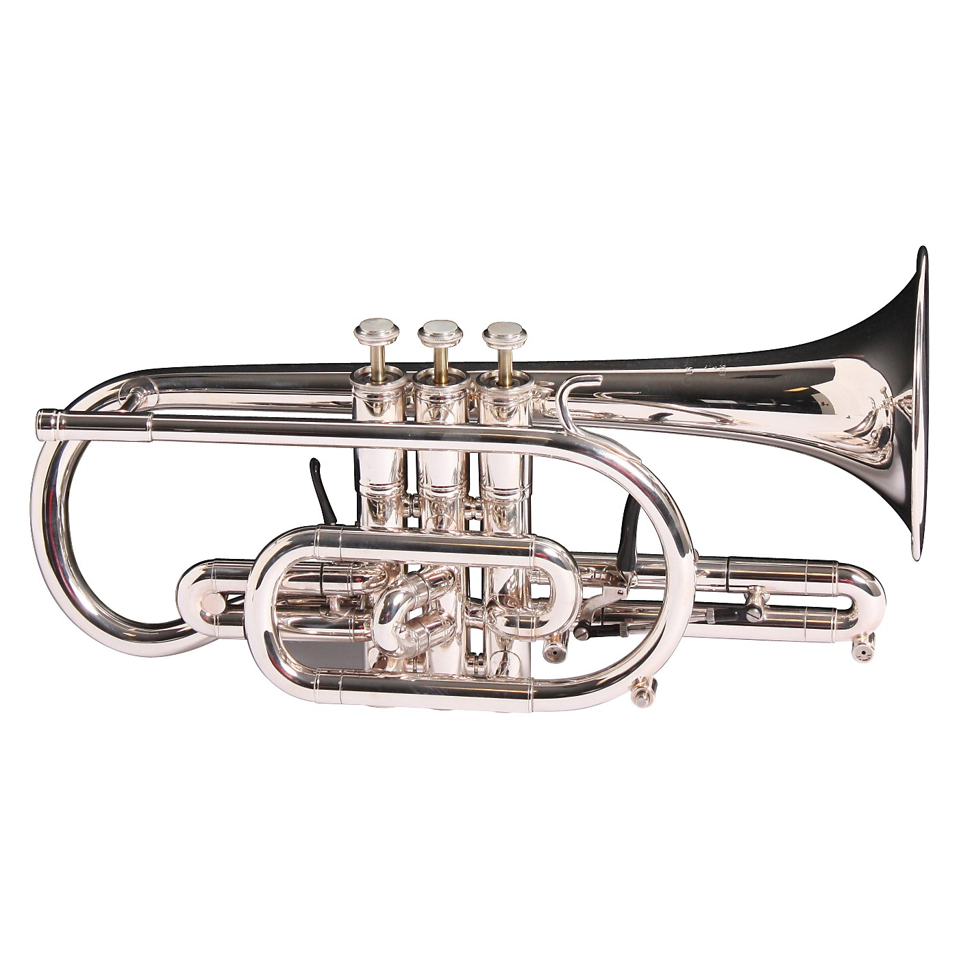 Getzen 3850 Custom Series Bb Cornet thumbnail