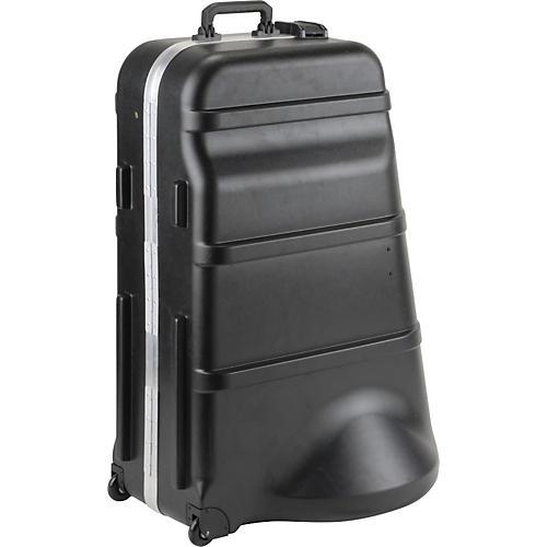 SKB 385W Mid-Size Universal Tuba Case with Wheels thumbnail