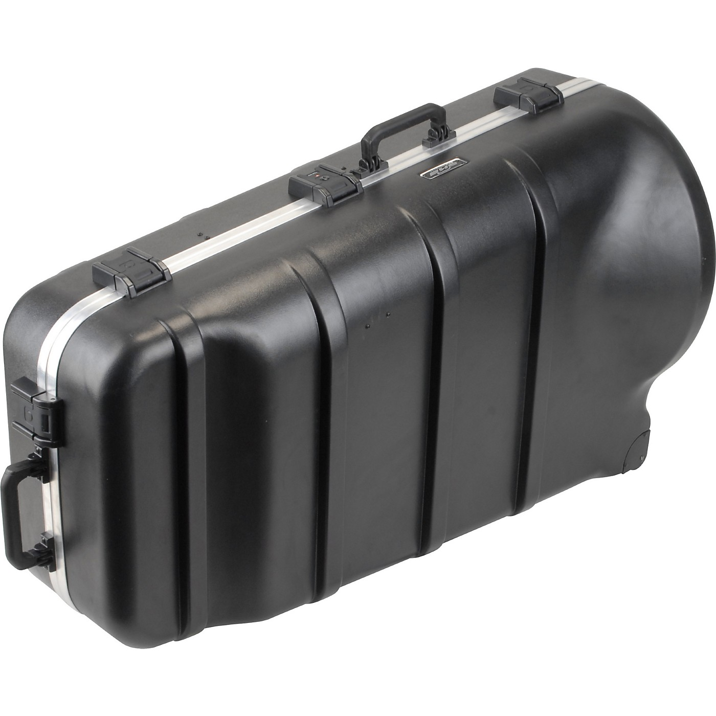 SKB 390W Large Universal Tuba Case with Wheels thumbnail