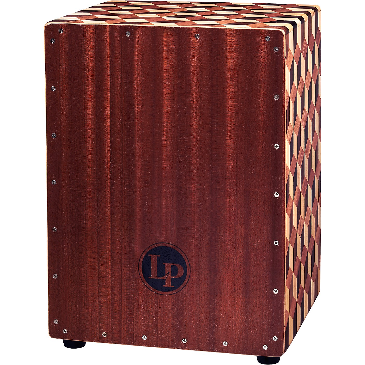 LP 3D Cube String Cajon with Bag thumbnail