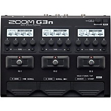 Zoom 3Gn Guitar Multi-Effects Processor