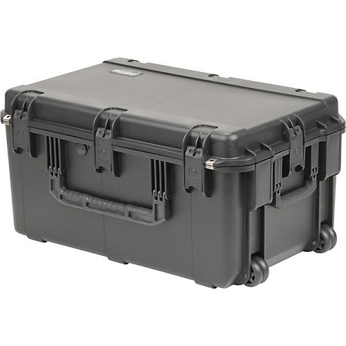 SKB 3I-2918-14B - Military Standard Waterproof Case with Wheels thumbnail