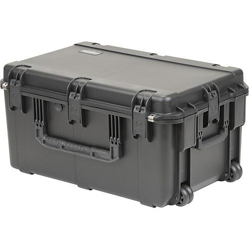 SKB 3I-2918-14B - Military Standard Waterproof Case with Wheels-thumbnail