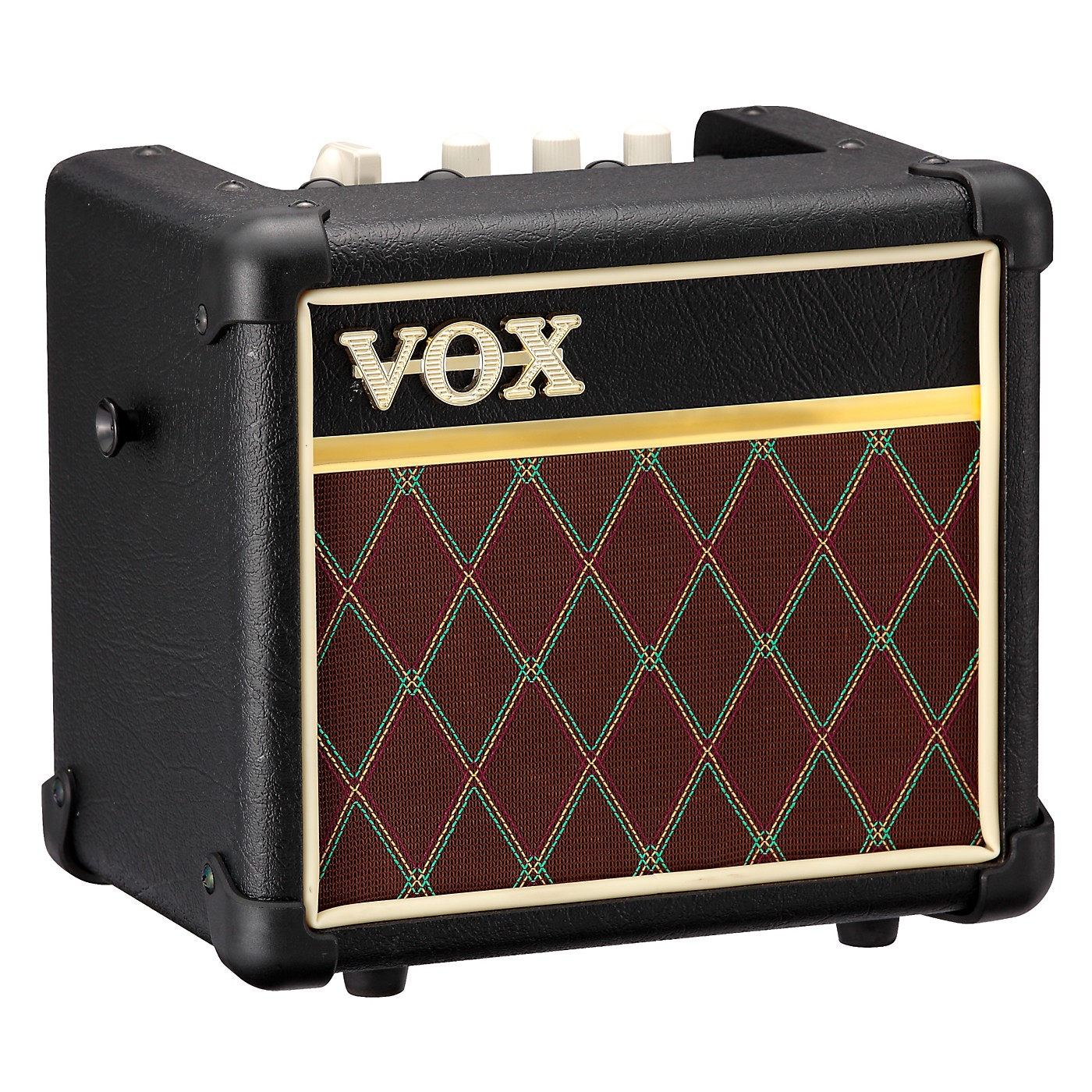 Vox 3W Battery-Powered Modeling Amp thumbnail