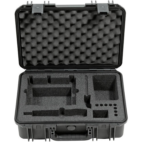 SKB 3i-1711-SEW Sennheiser EW Wireless Microphone Case thumbnail