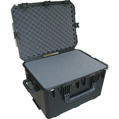 SKB 3i-2317-14B Military Standard Waterproof Case with Wheels thumbnail