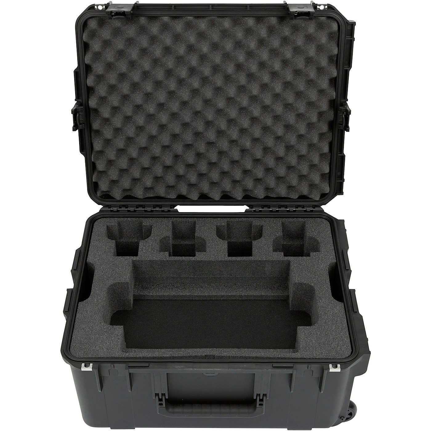 SKB 3i221710-RCP iSeries Waterproof Case for RODEcaster Pro Podcast Mixer thumbnail