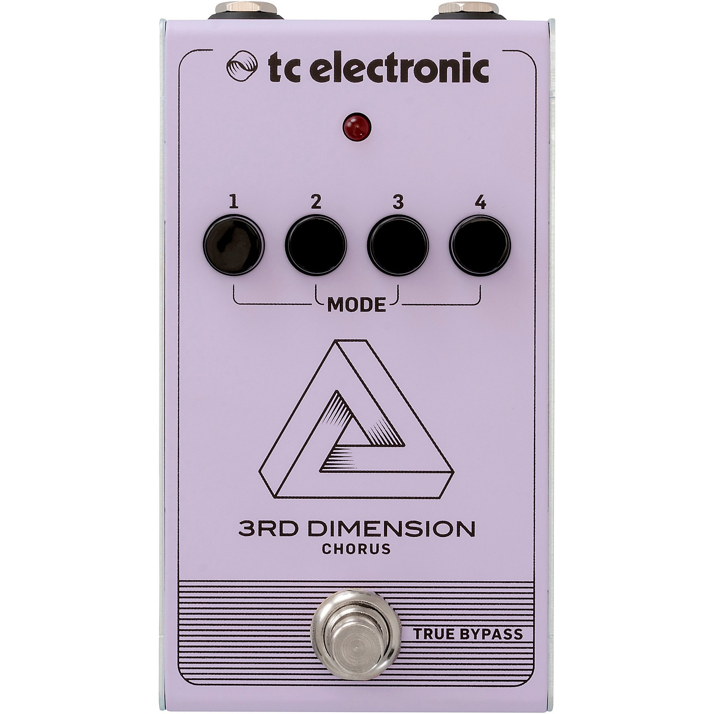 TC Electronic 3rd Dimension Chorus Effects Pedal thumbnail