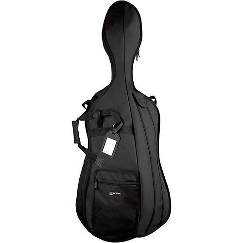 Protec 4/4 Cello Gig Bag - Silver Series thumbnail