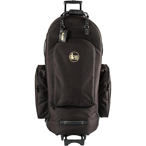 Gard 4/4 Medium Frame Tuba Wheelie Bag thumbnail