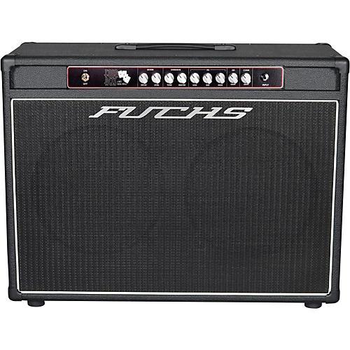 Fuchs 4 Aces 2x12 4W Tube Guitar Combo Amp thumbnail