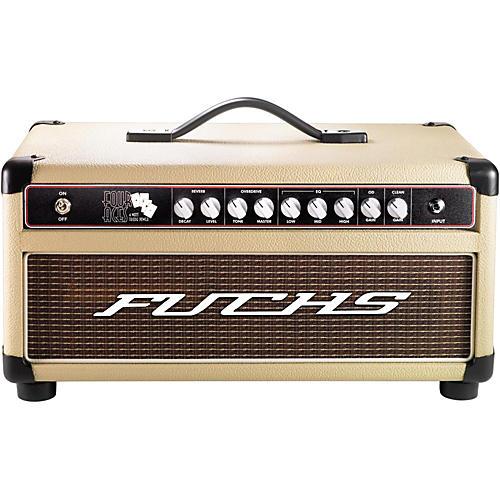 Fuchs 4 Aces 4W Tube Guitar Head thumbnail