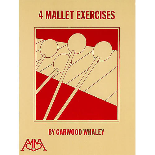 Meredith Music 4 Mallet Exercises thumbnail