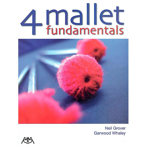 Meredith Music 4 Mallet Fundamentals thumbnail