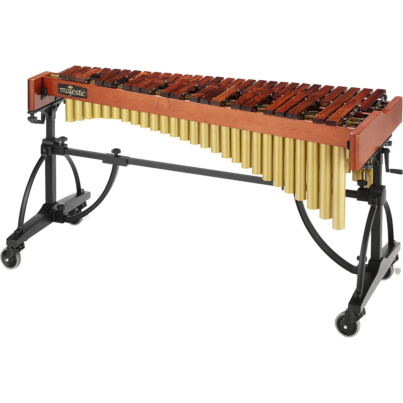 Majestic 4-Octave Rosewood Bar Xylophone thumbnail