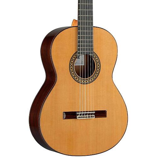 Alhambra 4 P Classical Acoustic Guitar thumbnail