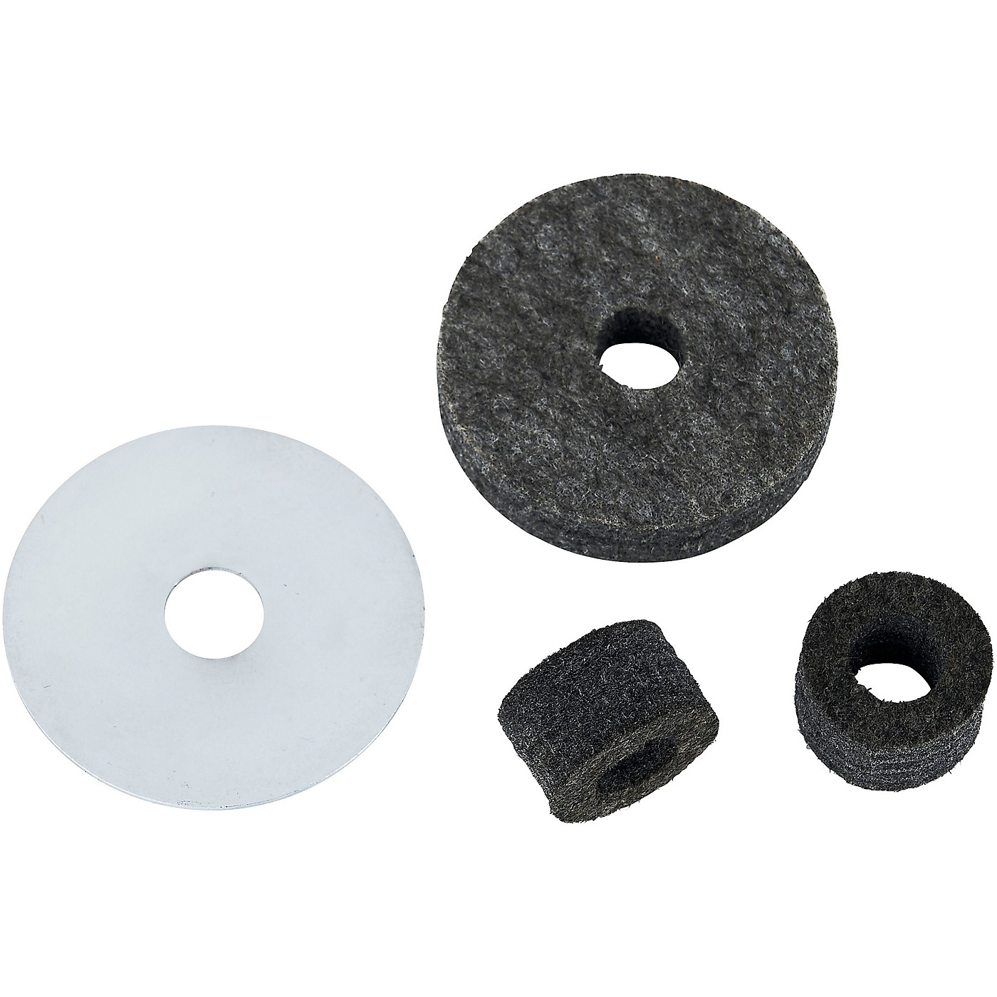 PDP by DW 4-Piece Hi-Hat Felts and Seat Washer Kit thumbnail