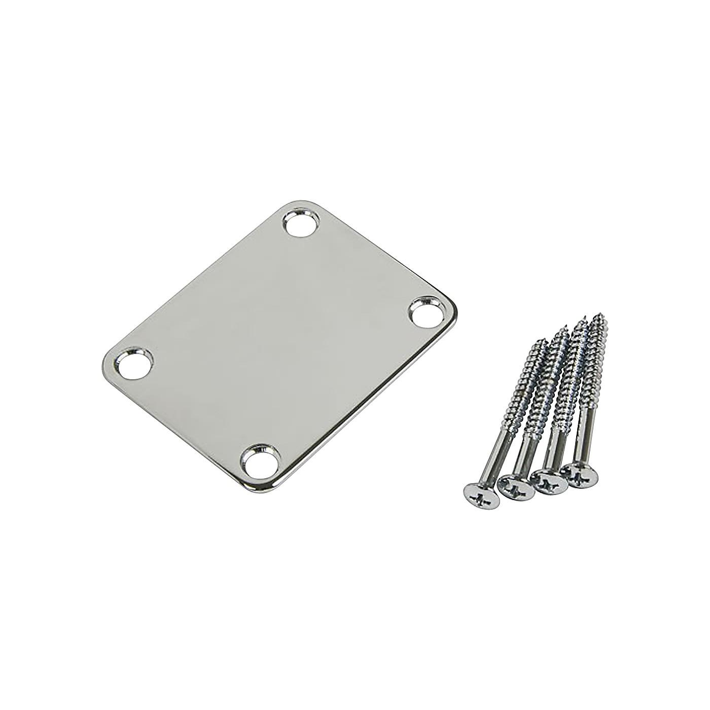 Proline 4-Screw Neck Plate thumbnail