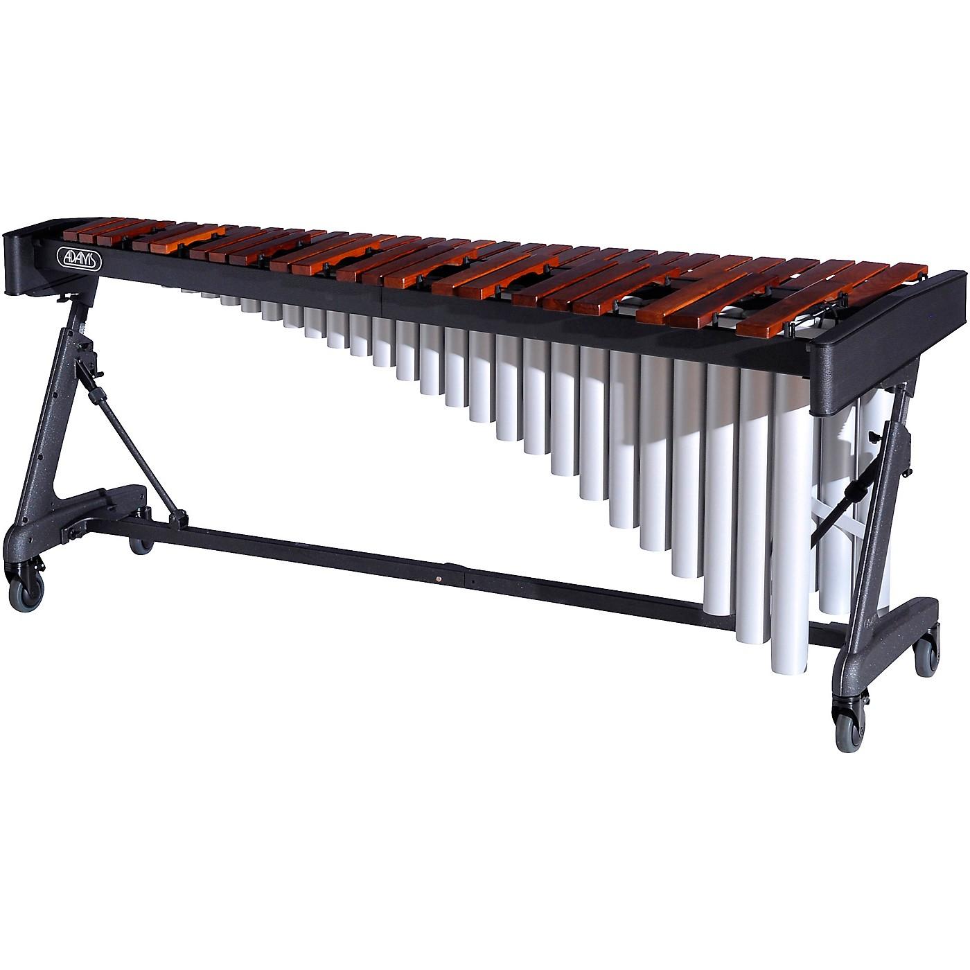 Adams 4.3 Octave Concert Series Rosewood Bar Marimba with Apex Frame thumbnail