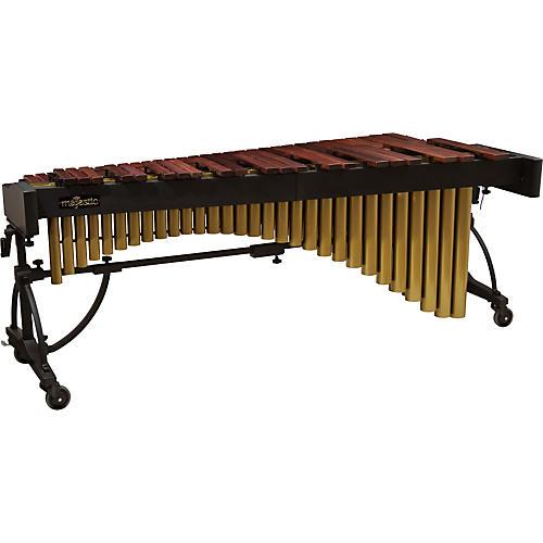 Majestic 4.3-Octave Rosewood Bar Marimba thumbnail