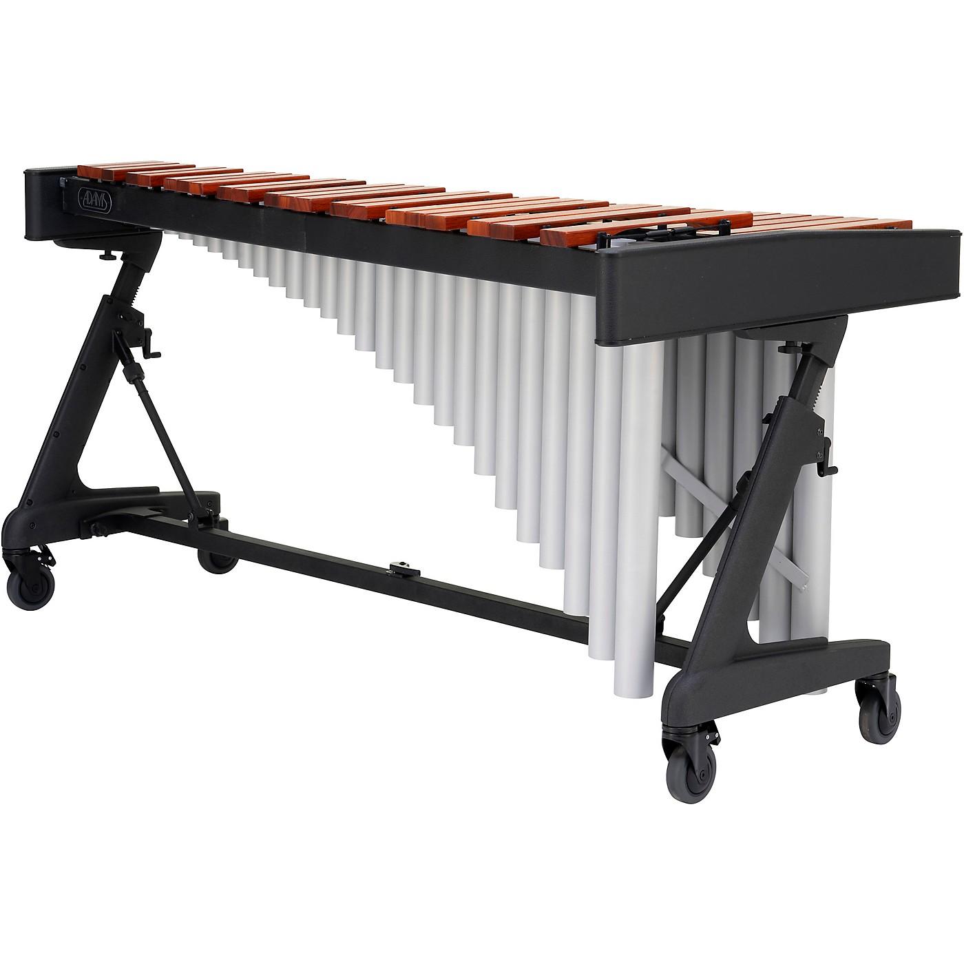 Adams 4.3 Octave Soloist Series Padouk Bar Marimba with Apex Frame thumbnail