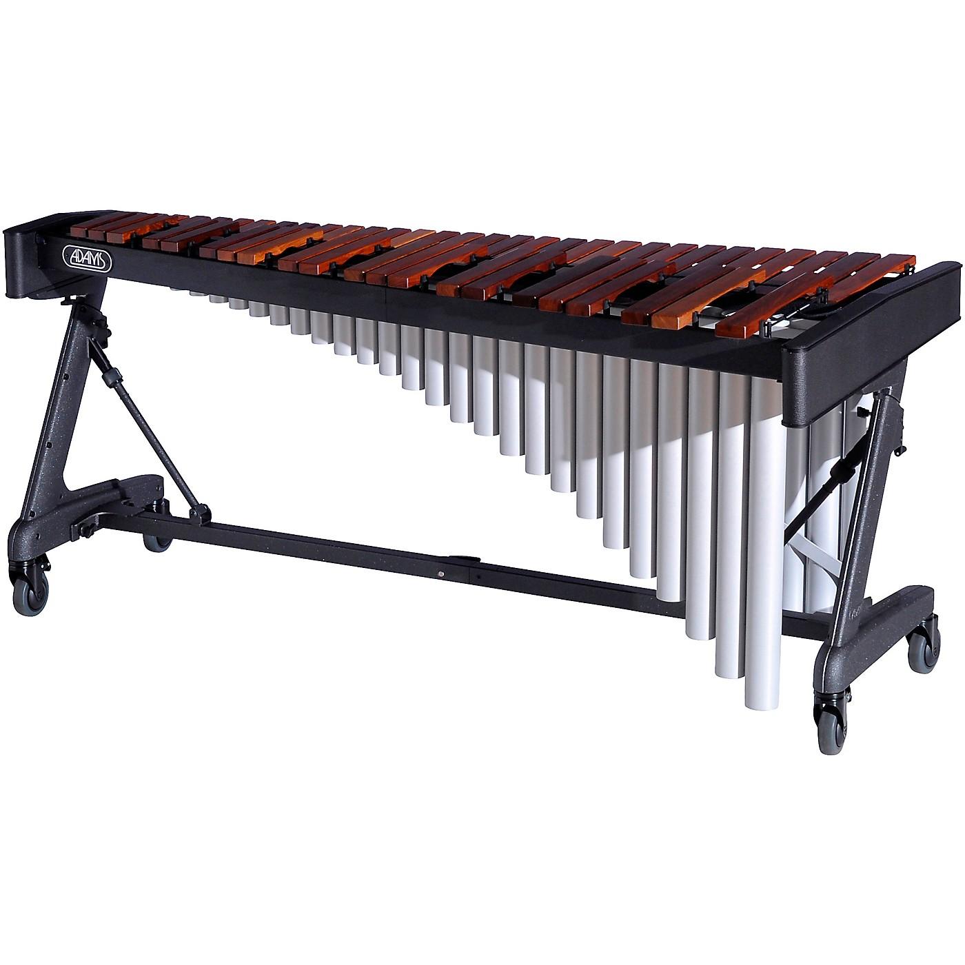 Adams 4.3 Octave Soloist Series Rosewood Bar Marimba with Apex Frame thumbnail