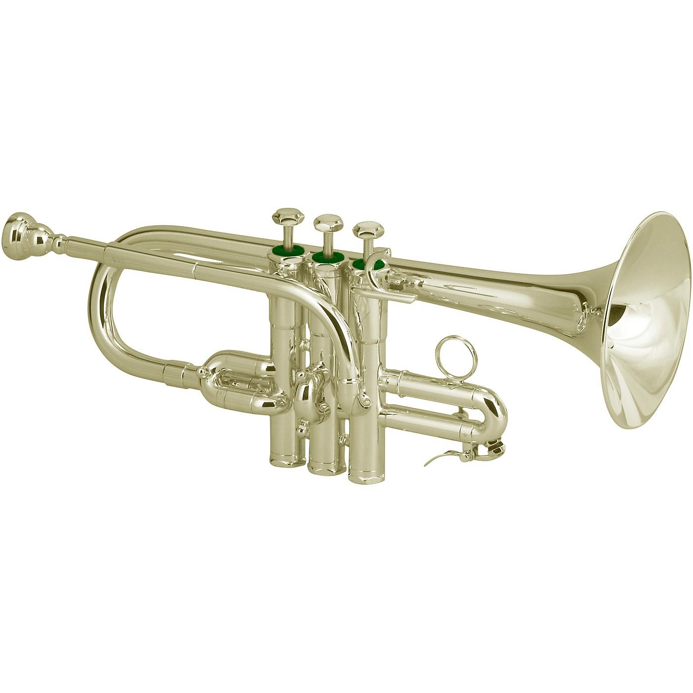 Schilke 40 G1L Traditional Custom Series 3-Valve G / F Trumpet thumbnail