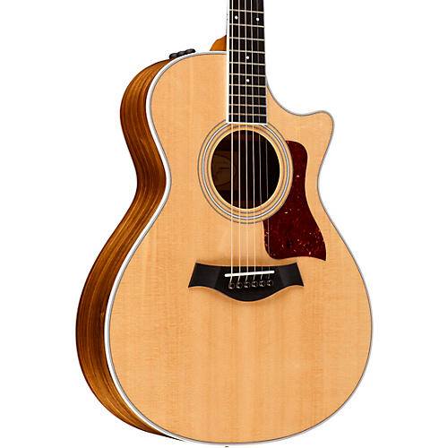 Taylor 400 Series 412ce Grand Concert Acoustic-Electric Guitar thumbnail