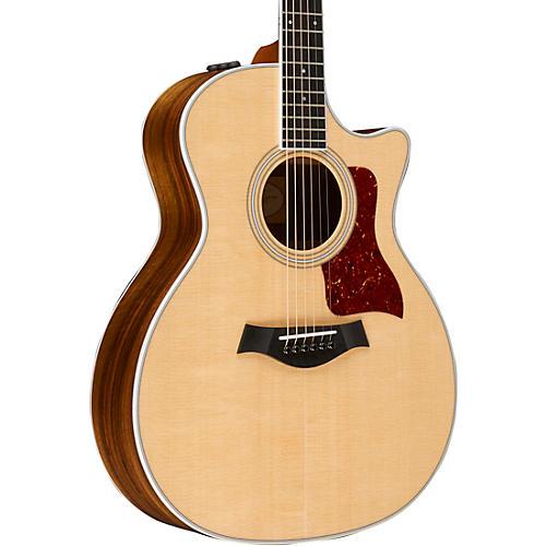 Taylor 400 Series 414ce Grand Auditorium Acoustic-Electric Guitar-thumbnail