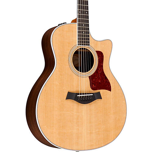 Taylor 400 Series 416ce-R Rosewood Grand Symphony Acoustic-Electric Guitar thumbnail