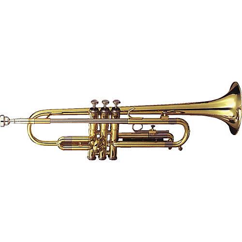 Getzen 400 Series 490 Student Bb Trumpet thumbnail