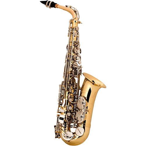 Selmer 400 Series Alto Saxophone thumbnail