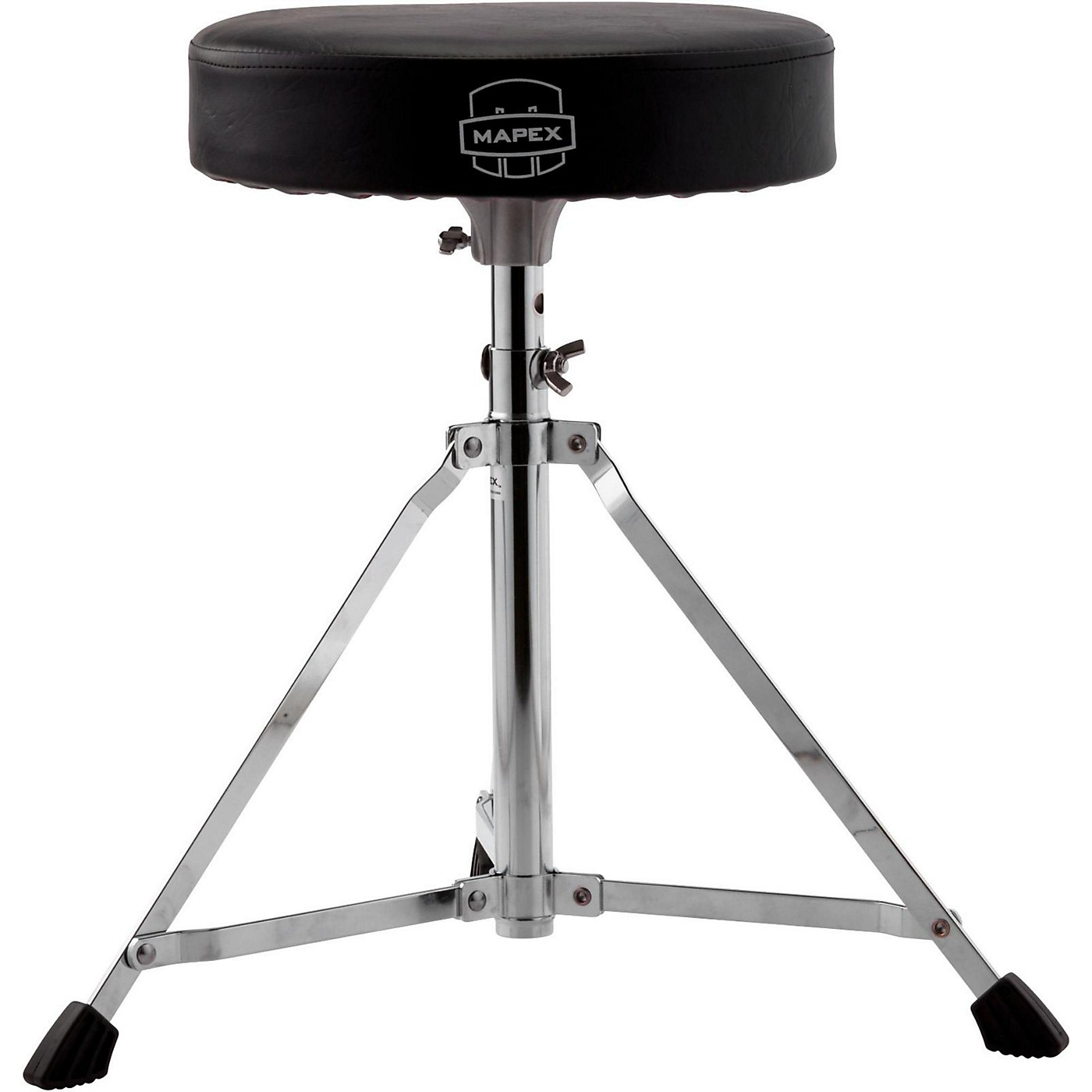 Mapex 400 Series Round Top Drum Throne thumbnail