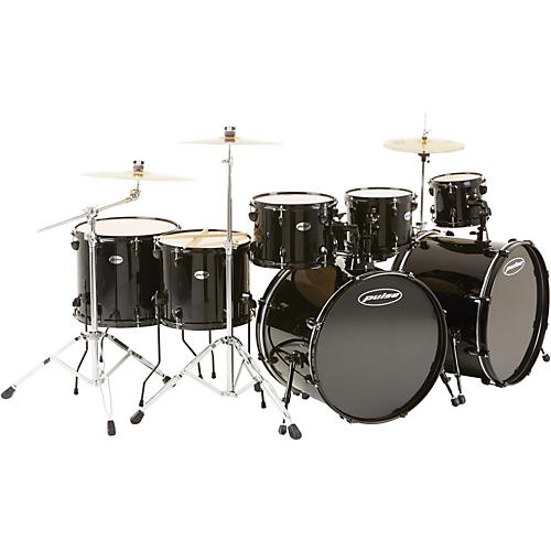 Pulse 4000 Series 8-Piece Double Bass Drum Shell Pack thumbnail