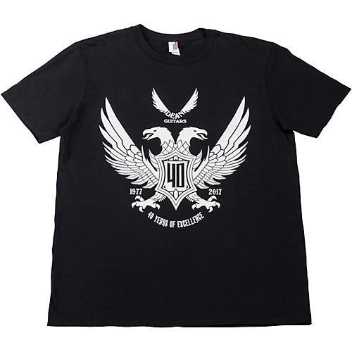 Dean 40TH Anniversary T-Shirt thumbnail
