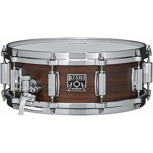 TAMA 40th Anniversary Limited Rosewood Reissue Snare thumbnail